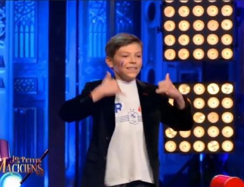 Les Petits Magiciens : Gabriel VS Nathan
